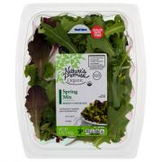 Nature's Promise Organic Spring Mix