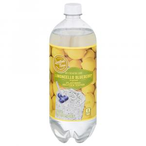 Limited Time Originals Limoncello Blueberry Seltzer Water