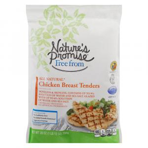 Nature's Promise Chicken Breast Tenders