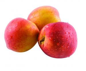 Nature's Promise Organic Nectarines