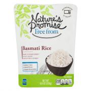 Nature's Promise 90 Seconds Basmati Rice