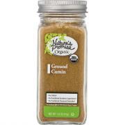 Nature's Promise Organic Ground Cumin