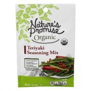 Nature's Promise Organic Teriyaki Seasoning Mix