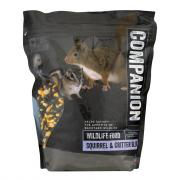 Companion Squirrel & Critter Blend Wildlife Food