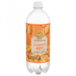 Limited Time Originals Honeycrisp Apple Seltzer Water