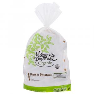 Nature's Promise Organic Russet Potatoes