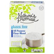 Nature's Promise Gluten Free All Purpose Flour Blend