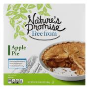 Nature's Promise Apple Pie