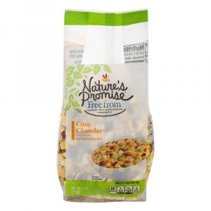 Nature's Promise Corn Chowder Soup Starter Mix
