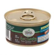Nature's Promise Free Country Cut Salmon & Seafood Stew