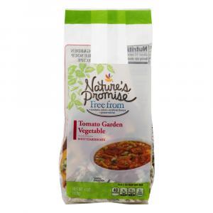 Nature's Promise Tomato Garden Vegetable Soup Starter Mix