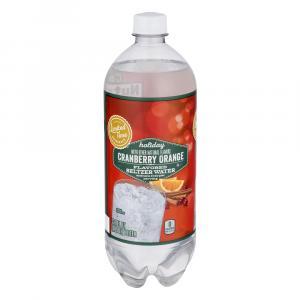 Limited Time Originals Holiday Cranberry Orange Flavored