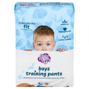 Always My Baby Training Pants Boy Size 4T-5T