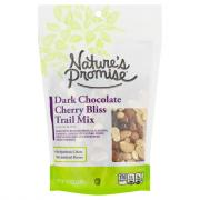 Nature's Promise Dark Chocolate Cherry Bliss Trail Mix