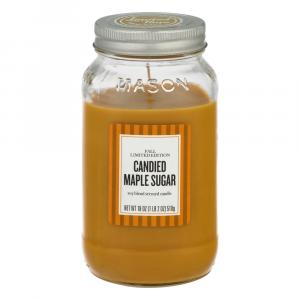 Limited Time Originals Candied Maple Sugar Candle