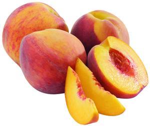 Nature's Promise Organic Peaches