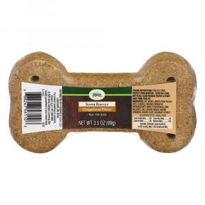 Nature's Promise Gingerbread Super Dog Biscuit