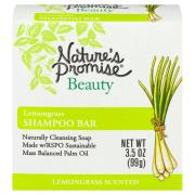 Nature's Promise Beauty Lemongrass Shampoo Bar