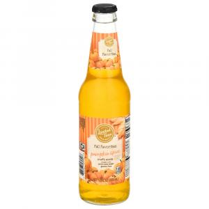 Limited Time Originals Pumpkin Spice Craft Soda