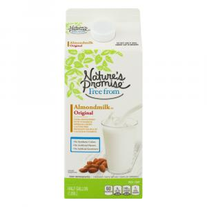 Nature's Promise Original Almondmilk