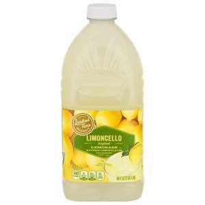 Limited Time Originals Limoncello Lemonade