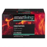Smart Living Firestarters