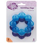 Always My Baby Teething Rings