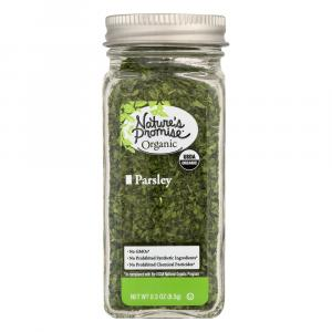 Nature's Promise Organic Parsley