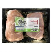 Nature's Promise Boneless Pork Chops