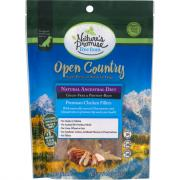 Nature's Promise Open Country Chicken Fillets with G&C