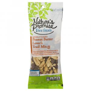 Nature's Promise Peanut Butter Lover's Trail Mix