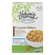 Nature's Promise Coconut Flakes Toasted Cereal