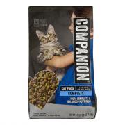 Companion Pet Complete Cat Food