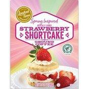 Limited Time Originals Strawberry Shortcake Coffee