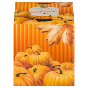 Limited Time Originals Pumpkin Facial Tissues