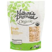 Nature's Promise Organic Magic Maple Granola