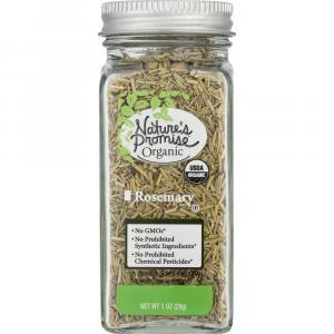 Nature's Promise Organic Crushed Rosemary