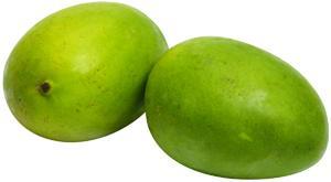 Nature's Promise Organic Mangos