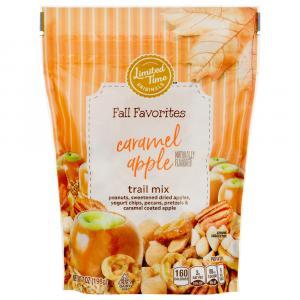 Limited Time Originals Caramel Apple Trail Mix