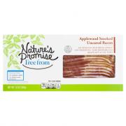 Nature's Promise Applewood Bacon