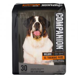 Companion Deluxe Extra Large Training Pads