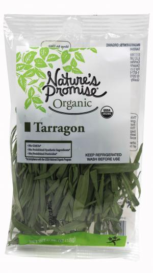 Nature's Promise Organic Sage