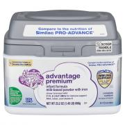 Always My Baby Advantage Infant Baby Formula