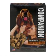 Companion Peanut Butter Crunchy Dog Biscuits
