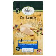 Nature's Promise Real Country Chicken & Brown Rice Cat Food