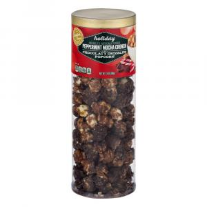 Limited Time Originals Peppermint Mocha Crunch Popcorn