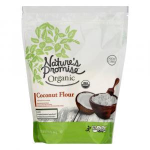 Nature's Promise Organic Coconut Flour