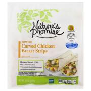 Nature's Promise Roasted Carved Chicken Breast Strips