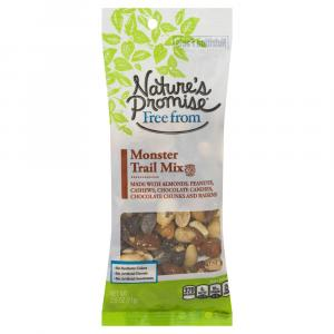 Nature's Promise Monster Trail Mix