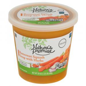Nature's Promise Butternut Squash Soup